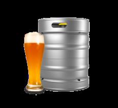 horecabier speciaal bier fust